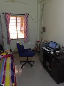 Gallery Cover Image of 830 Sq.ft 2 BHK Apartment for buy in Dhankawadi for 5200000