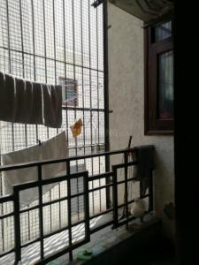 Balcony Image of 1800 Sq.ft 3 BHK Independent Floor for buy in The Pamposh, Greater Kailash for 30000000