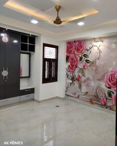 Gallery Cover Image of 450 Sq.ft 1 BHK Apartment for buy in Uttam Nagar for 1750000