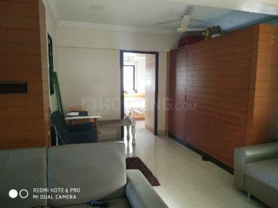 Gallery Cover Image of 1500 Sq.ft 3 BHK Apartment for rent in Kothrud for 42000
