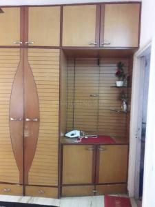 Gallery Cover Image of 1200 Sq.ft 2 BHK Apartment for rent in Vashi for 10000