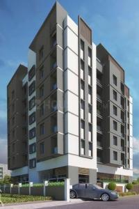 Gallery Cover Image of 945 Sq.ft 2 BHK Apartment for buy in Rachana Eternia, Baner for 6200000