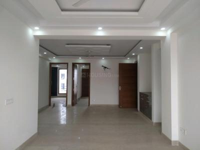 Gallery Cover Image of 2000 Sq.ft 3 BHK Independent Floor for rent in Sector 31 for 55000