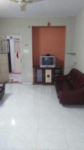 Gallery Cover Image of 750 Sq.ft 1 BHK Apartment for rent in Chinchwad for 14000