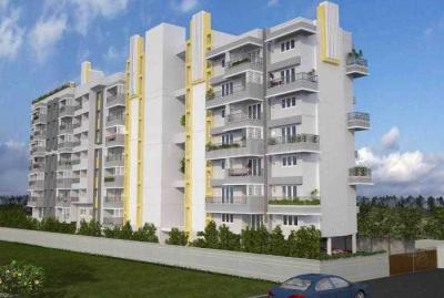 Gallery Cover Image of 1196 Sq.ft 2 BHK Apartment for buy in LGCL United Towers, Kadubeesanahalli for 15000000