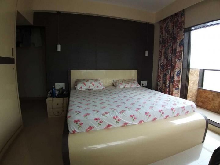 Bedroom Image of Bombay Property PG in Powai