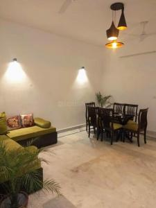 Gallery Cover Image of 1000 Sq.ft 2 BHK Independent Floor for rent in Patel Nagar for 30000