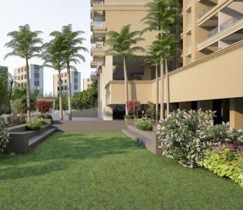 Gallery Cover Image of 600 Sq.ft 2 BHK Apartment for buy in Ravet for 3100000