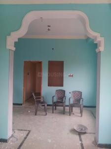 Gallery Cover Image of 1100 Sq.ft 2 BHK Independent Floor for rent in Jillelguda for 8500