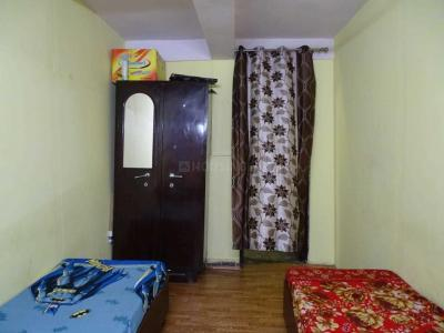 Bedroom Image of Jvs Girls PG in GTB Nagar