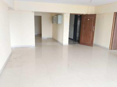 Gallery Cover Image of 1800 Sq.ft 3 BHK Apartment for rent in Bandra East for 120000
