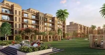 Gallery Cover Image of 951 Sq.ft 2 BHK Independent Floor for buy in Signature Global Park 4 And 5, Sector 36 Sohna for 3790000
