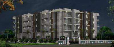 Gallery Cover Image of 1080 Sq.ft 2 BHK Apartment for buy in Jakkur for 5500000