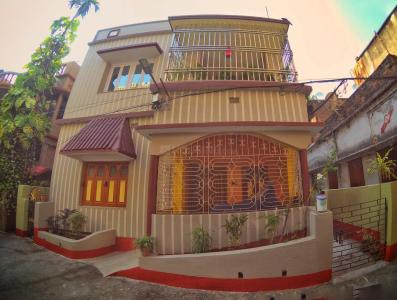 Gallery Cover Image of 770 Sq.ft 2 BHK Independent House for rent in Belur for 2000