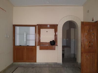 Gallery Cover Image of 1200 Sq.ft 3 BHK Independent Floor for rent in Habsiguda for 20000