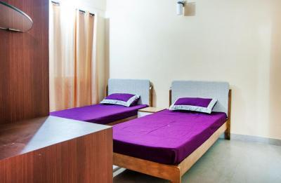 Bedroom Image of 201-slv Enclave in Jakkur