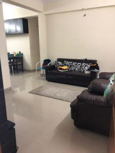 Gallery Cover Image of 1080 Sq.ft 2 BHK Apartment for rent in Gachibowli for 30000