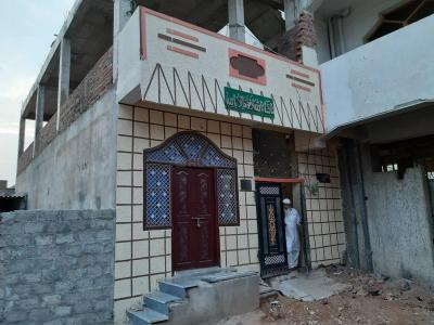 Gallery Cover Image of 900 Sq.ft 3 BHK Independent House for rent in Kurmaguda for 8000