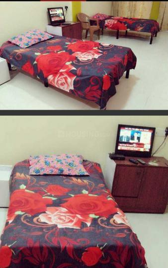 Bedroom Image of PG 4543603 Aundh in Aundh