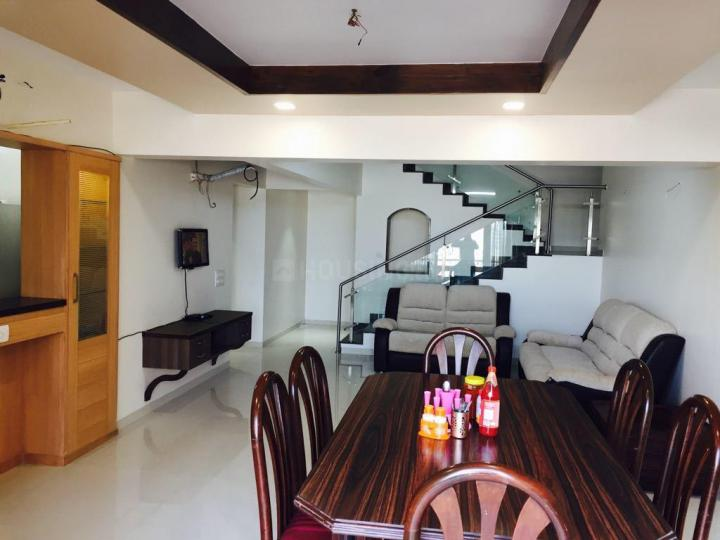 Living Room Image of Peace And Plenty Services in Prahlad Nagar