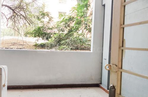Balcony Image of Ashwini Nest #101 in Baner