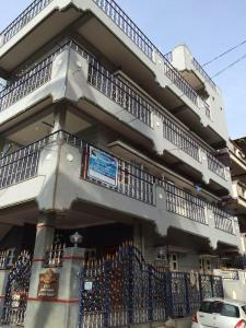 Gallery Cover Image of 1500 Sq.ft 1 BHK Independent House for rent in Mathikere for 11500