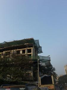 Gallery Cover Image of 820 Sq.ft 2 BHK Apartment for buy in Andheri West for 18000000