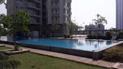 Gallery Cover Image of 1384 Sq.ft 2 BHK Apartment for rent in Nerul for 68000