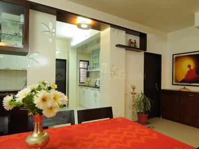 Gallery Cover Image of 2200 Sq.ft 3 BHK Apartment for buy in Veer Sawarkar Nagar for 19000000