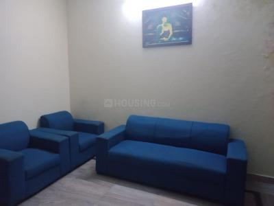 Gallery Cover Image of 1200 Sq.ft 3 BHK Independent Floor for rent in MBN Shakti Khand 3, Shakti Khand for 14000