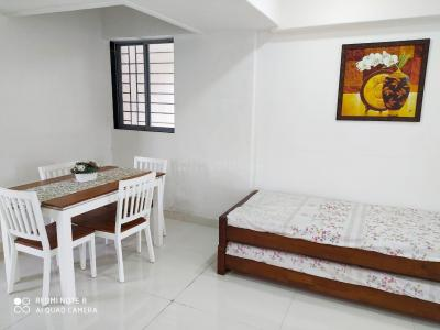 Gallery Cover Image of 1200 Sq.ft 2 BHK Apartment for rent in Kailash Developers Lush Meadows, Kharghar for 38000