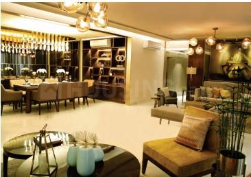 Gallery Cover Image of 1550 Sq.ft 3 BHK Apartment for buy in Puri Aanand Vilas, Sector 81 for 11500000