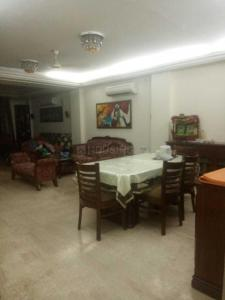 Gallery Cover Image of 2100 Sq.ft 3 BHK Independent House for rent in Greater Kailash for 75000