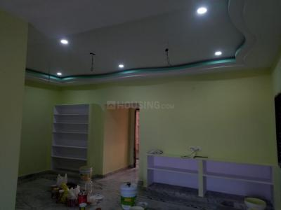 Gallery Cover Image of 1043 Sq.ft 2 BHK Apartment for rent in Almasguda for 5000