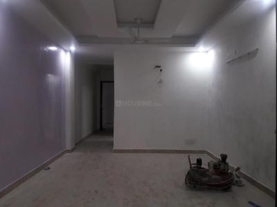 Gallery Cover Image of 1200 Sq.ft 3 BHK Apartment for buy in Chhattarpur for 4660000
