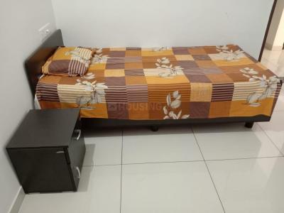 Bedroom Image of Sahyadri PG in Hinjewadi