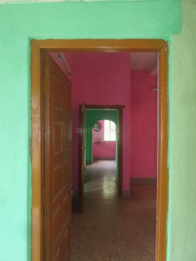 Main Entrance Image of 600 Sq.ft 2 BHK Independent House for rent in Barisha for 7500