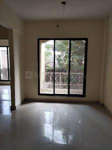 Gallery Cover Image of 635 Sq.ft 1 BHK Apartment for rent in New Panvel East for 4500