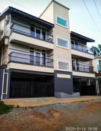 Building Image of 2850 Sq.ft 4 BHK Independent House for buy in Thalayathimund for 11500000