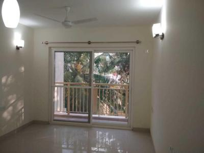 Gallery Cover Image of 1209 Sq.ft 2 BHK Apartment for rent in Hebbal for 25000