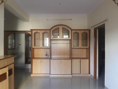 Gallery Cover Image of 1300 Sq.ft 3 BHK Apartment for rent in Jayanagar for 28000