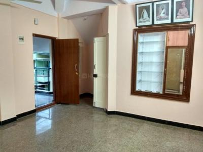 Gallery Cover Image of 1300 Sq.ft 2 BHK Independent Floor for rent in Vijayanagar for 28000