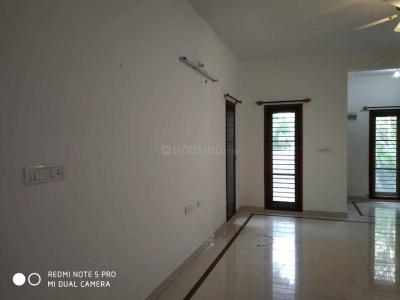 Gallery Cover Image of 3000 Sq.ft 3 BHK Independent House for rent in Bilekahalli for 53000