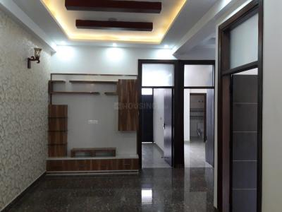 Gallery Cover Image of 1280 Sq.ft 3 BHK Apartment for buy in Shakti Khand for 4550000