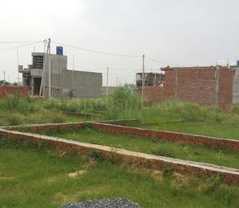 Gallery Cover Image of  Sq.ft Residential Plot for buy in Sector 101 for 500000