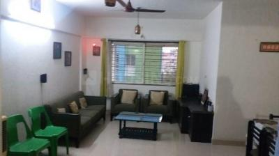 Gallery Cover Image of 1250 Sq.ft 3 BHK Apartment for buy in Kumar Sophronia, Wadgaon Sheri for 12000000