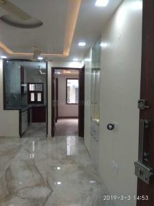 Gallery Cover Image of 800 Sq.ft 2 BHK Independent Floor for rent in Rajinder Nagar for 40000