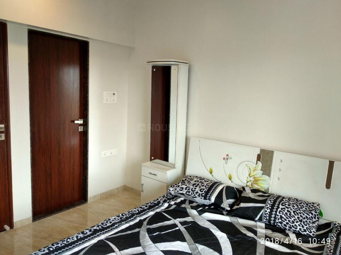 Bedroom Image of 805 Sq.ft 2 BHK Apartment for buy in Malad East for 11500000