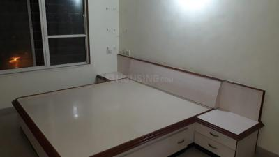 Gallery Cover Image of 1395 Sq.ft 3 BHK Apartment for rent in Goel Hari Ganga, Yerawada for 25000