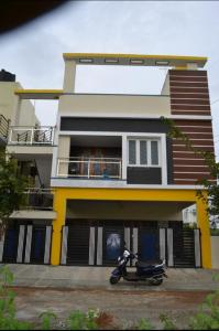 Gallery Cover Image of 2100 Sq.ft 5 BHK Independent House for buy in Vidyaranyapura for 10000000